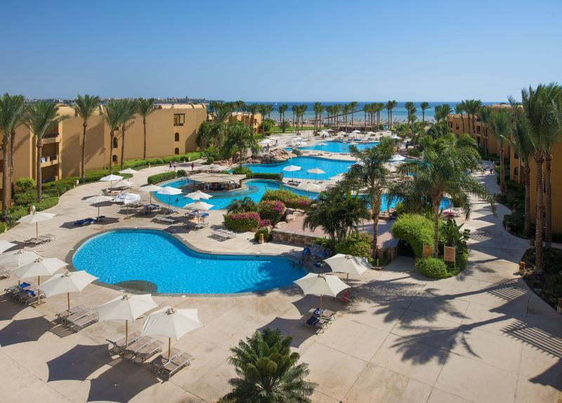 Stella Di Mare Beach Resort & Spa / Stella Di Mare Beach Resort & Spa