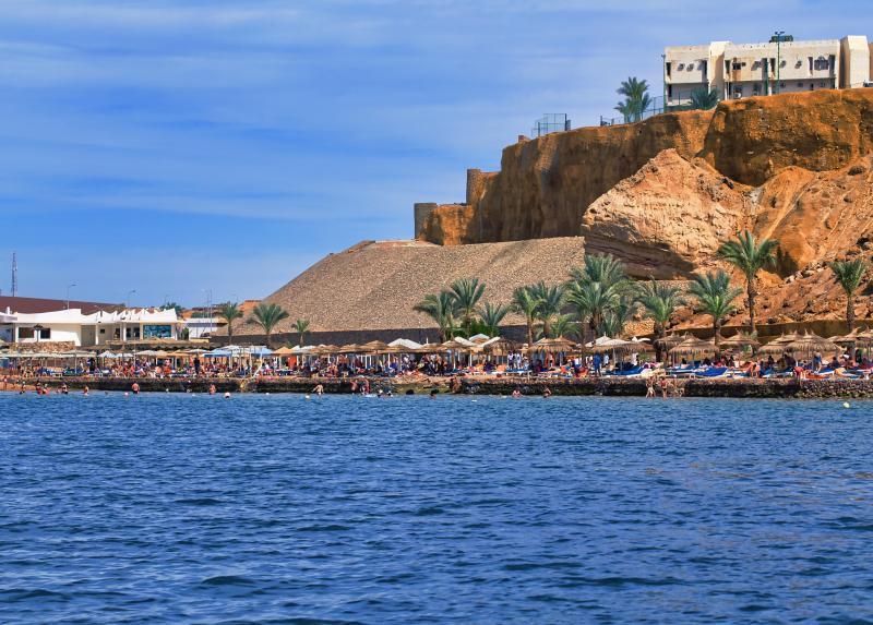 Beach Albatros Resort Sharm El Sheikh / Beach Albatros Resort Sharm El Sheikh